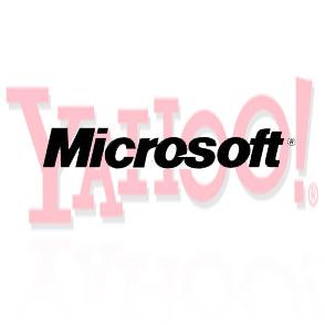 Microsoft a la caza de Yahoo!